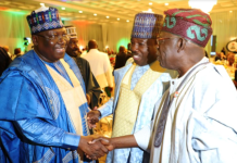 Tinubu congratulates Lawan, Gbajabiamila, urges harmonious relationship with executive