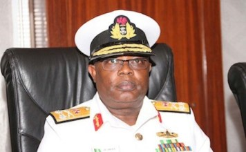 Chief of Naval Staff tasks military on patriotism, service to nation