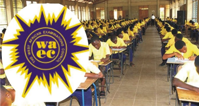 WASSCE: We policed ourselves, apprehend 4 supervisors – WAEC boss