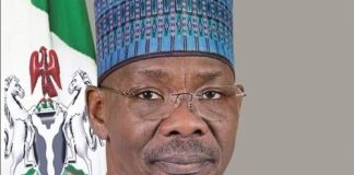 Sule assures investors of adequate security in Nasarawa
