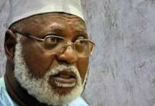 Abdulsalami Peace Institute harps on dialogue, security in Nigeria