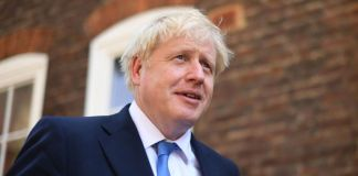 PDP congratulates new UK Prime Minister, Boris Johnson