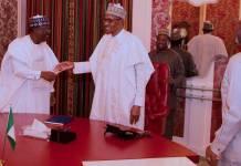 Insecurity: Lawan, Gbajabiamila meet Buhari again, assure Nigerians of adequate protection