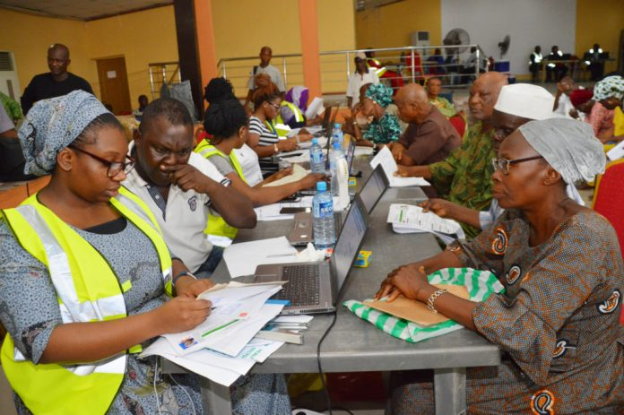 PenCom begins verification of FG's prospective retirees in Rivers, Bayelsa