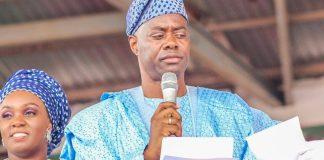 Makinde makes details of assets declaration public