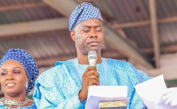 Makinde makes details of assets declaration public