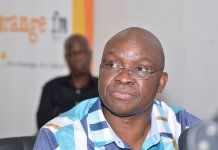 APC, Fayose trade blames over plot to disrupt Udiroko festival in Ekiti