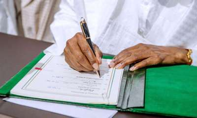 FG reschedules induction retreat, swearing-in for ministers designate
