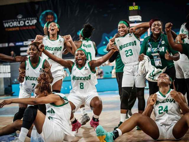 Nigeria's D'Tigress beat Senegal to win fourth AfroBasket title