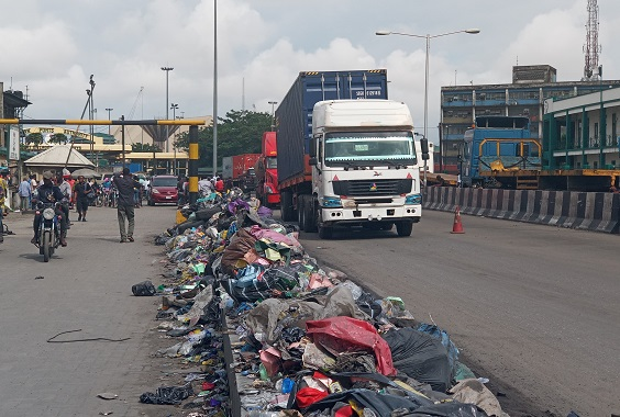 Indiscriminate refuse dumping: Lagos Assembly directs Sanwo-Olu to fully enforce environmental laws