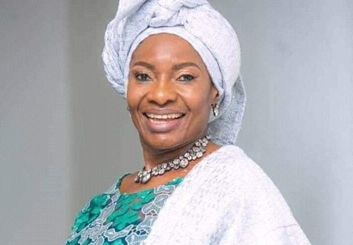 Minister tasks women on nation building