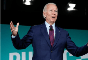 Biden: Trump 'abandoned the theory that we are one people'