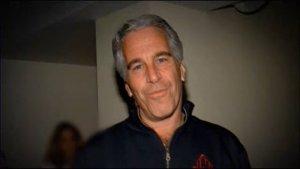 Jeffrey Epstein found dead