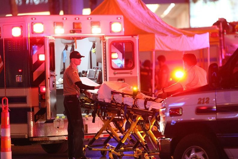No one talks about the medical bills faced by mass shooting victims