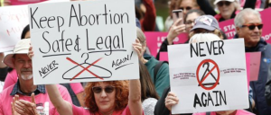 Federal judge blocks Missouri's 8-week abortion ban