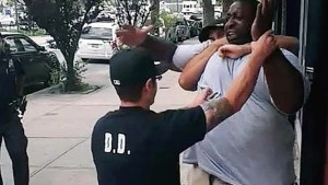 Officer in 'I Can't Breathe' Chokehold Was 'Untruthful,' Judge Says
