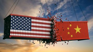 The Office of the U.S. Trade Representative scales back  some Chinese goods subject to tariffs