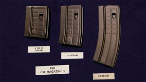 As mass shootings rise, experts say high-capacity magazines should be the focus