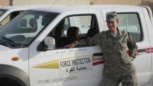 Veteran with PTSD Must Choose Between Medical Marijuana and Gun Purchase