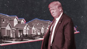 The Memo: Suburbs spell trouble for Trump