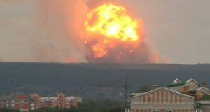 Russia Nuclear Explosion Kills 5, sparks radiation fears
