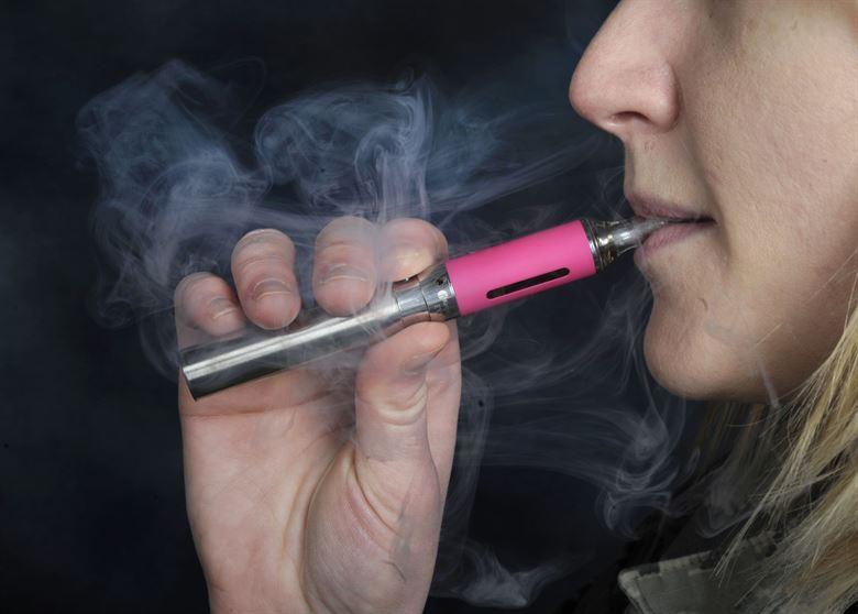 Trump administration to ban flavored e-cigarettes