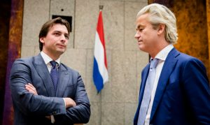 Europe: Poll finds Dutch Nationalist Party in Sharp Decline