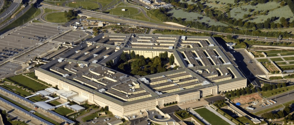 The Pentagon Wants More Control Over the News. What Could Go Wrong?