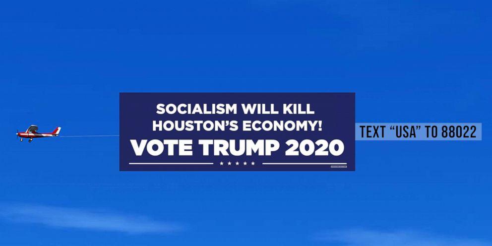 Trump campaign to troll Democrats before tonight's debate