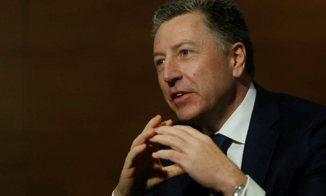 Trump-Ukraine scandal: US special envoy steps down as crisis widens
