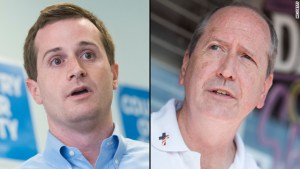 Liveblog - North Carolina's Special Elections