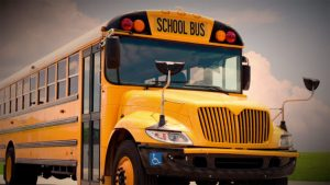 School bus driver arrested; 5th-grader calls 911 to say she's 'drunk'