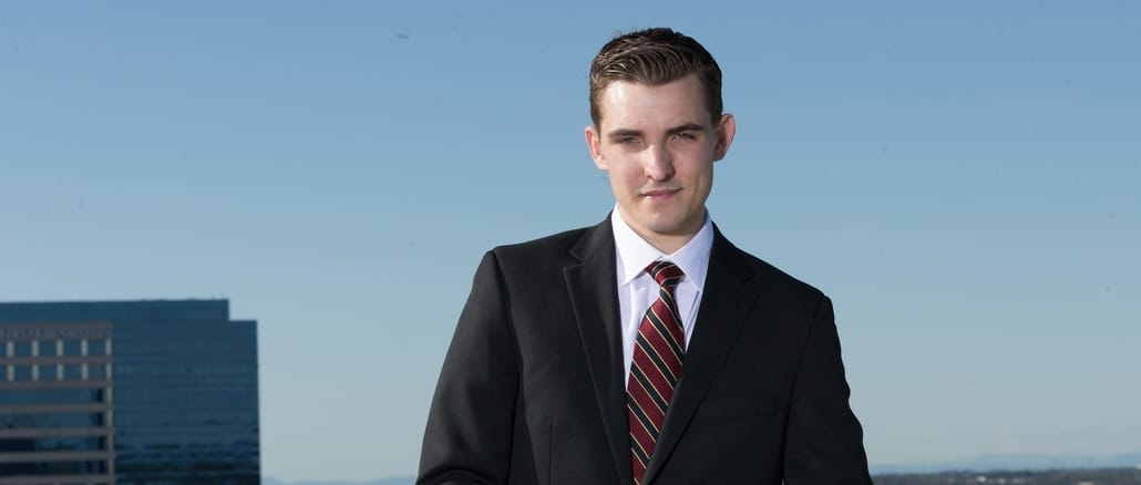 Jacob Wohl Charged With Felony in California