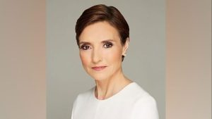 "Fox News' Catherine Herridge joins CBS, Saying ""Facts Matter"""