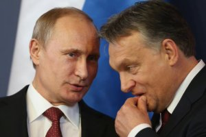 Putin and Orban influenced Trump's negative opinions on Ukraine