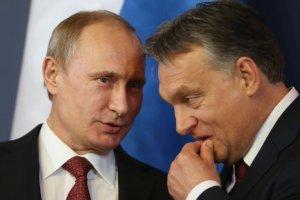 Putin and Orban influenced Trump's negative opinions on Ukraine