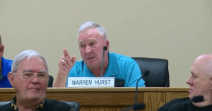 Wing Nut Watch: Tennessee County Commissioner goes off on a racist, homophobic rant