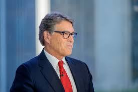 How Rick Perry Became a Key Figure in Impeachment