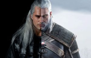 The Witcher Comes to Netflix