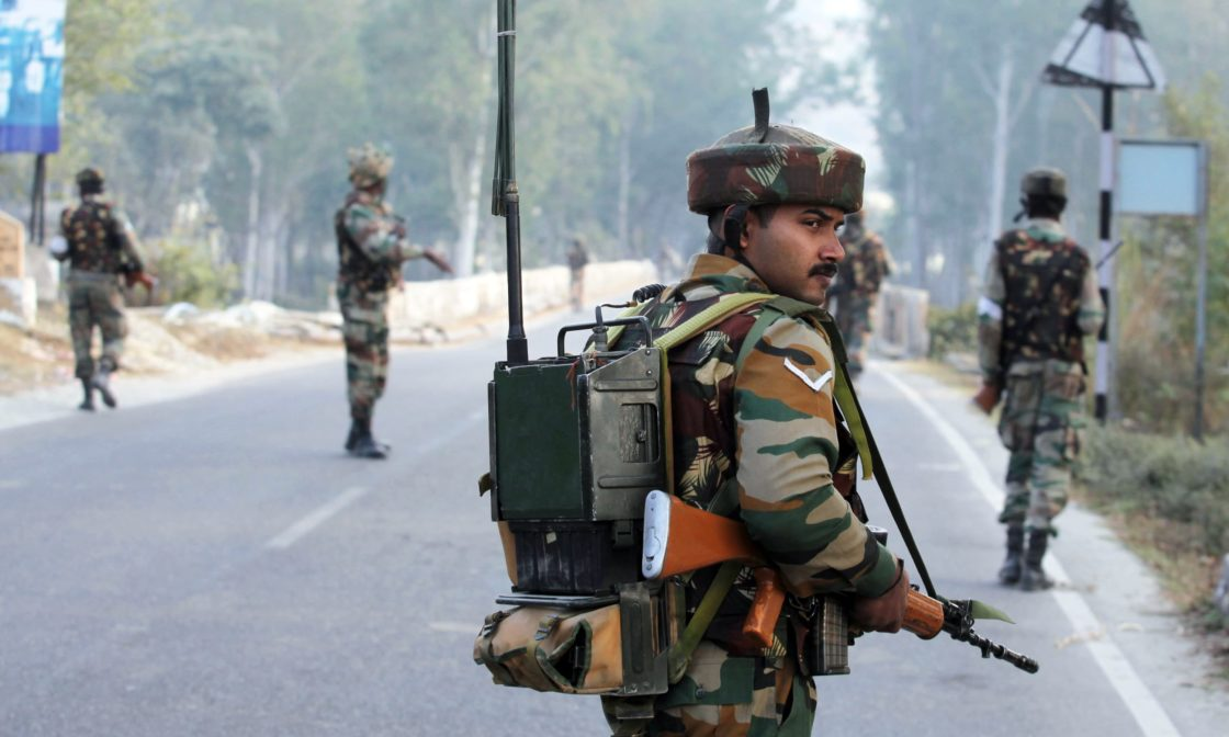 Kashmir takeover by Hindu Nationalist BJP government is ongoing
