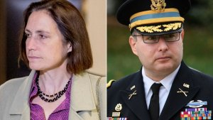 House Democrats release Lt. Col. Vindman and Dr. Fiona Hill's testimonies