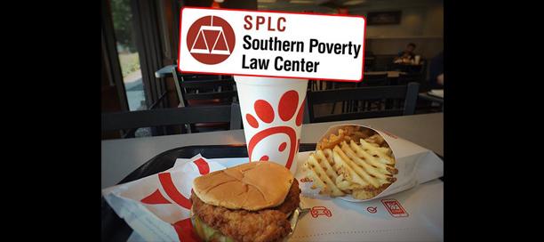 Senator Cruz Knocks Chick-fil-A Over Past Donation to SPLC