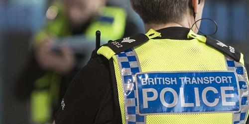 Major incident at London Bridge; several people injured