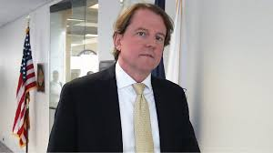 Breaking News: Judge Rules Don McGahn must testify