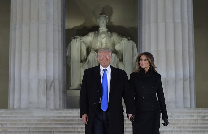 53% Of Republicans Think Trump Is Better President Than Lincoln