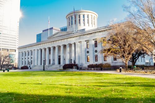 """Ohio House passes """"Student Religious Liberties Act."""""""