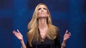 Ann Coulter Praises Obama