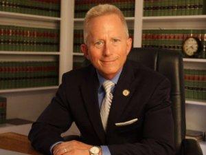 Anti-impeachment Rep. Jeff Van Drew will soon become a Republican