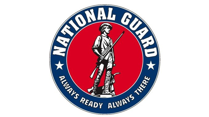 Army National Guard gives the boot to two men connected to a White Supremacist group