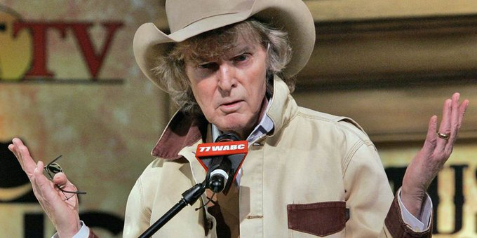 Radio shock jock Don Imus dead at 79.
